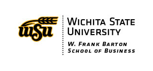 Wichita State University, W. Frank Barton School of Business logo