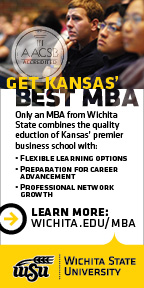Wichita State University MBA Program