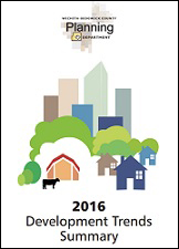 2016 Wichita-Sedgwick County Planning Summary