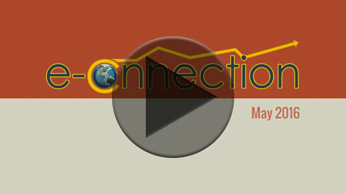Click here to watch the preview of the May 2016 eConnection!
