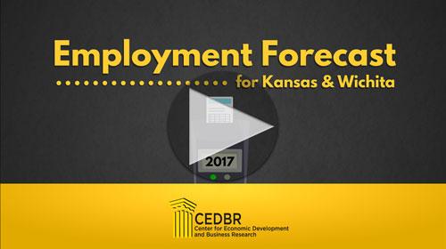 2017 Kansas Employment  Forecasts