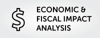 Economic and Fiscal Impact Analysis
