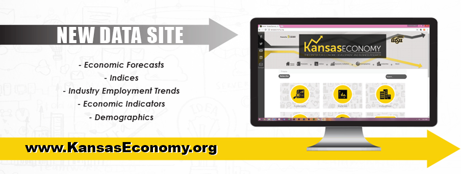 Kansas Economy Data Website