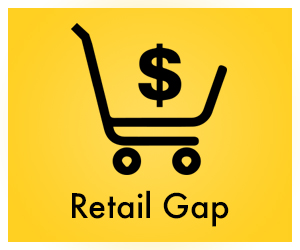 Retail Gap Analysis