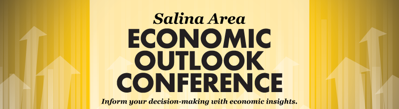 Salina Area Economic Outlook Conference